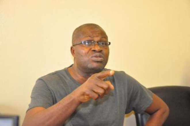 Emmanuel Osita Okereke