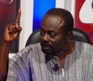 Mr Kwabena Sarpong