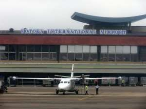 The New International Airport And The Tribal Politics