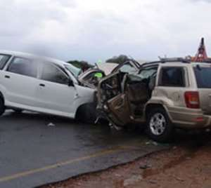 The 'Murder' On Ghana Roads, Whose Fault? Part III