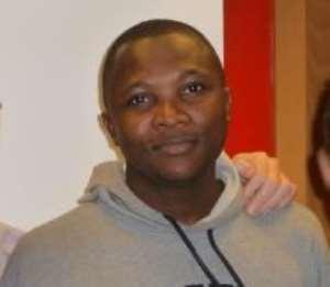 Ibrahim Saanie Daara