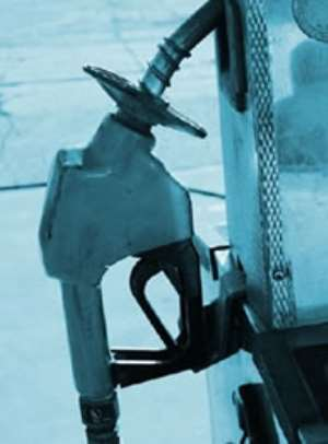 7 Convicted For Siphoning Diesel