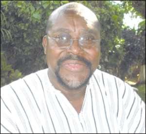 Dr. Nyaho Nyaho-Tamakloe