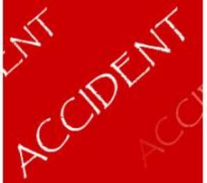 Seven year-old school girl killed in road accident