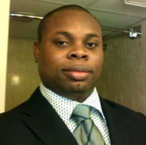 Public Announcement: Franklin Cudjoe Resigns from Government's Committee on the Sustainability of the Single Spine Pay Policy (SSPP)