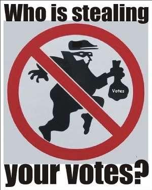 ELECTION VIOLENCE IN GHANA