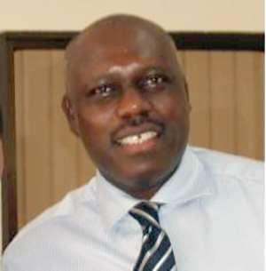 B. K. Asamoah