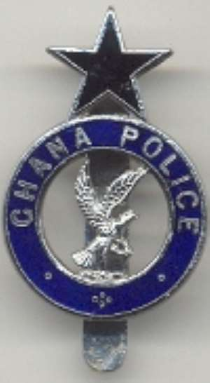MICROSCOPIC VIEW OF THE GHANA POLICE  (PART 2)