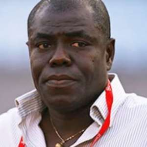 """AFCON U20/Sellas Tetteh: """"We will prepare the final game seriously"""""""