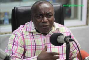 Why discuss Gen Mosquito's coat when our babies are dying from 'dumsor'? Asks Kwabena Agyapong