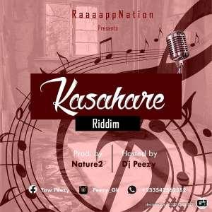 Kasahare Riddim Sold For 1200USD
