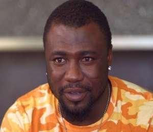 Rahim Ayew has joined Asante Kotoko