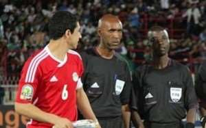 U 20 Afcon: The goal that qualifies Pharaohs for the semi-final -Video-