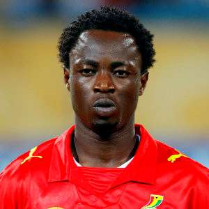 Ghana: Ransford Osei not happy with Kotoko new offer