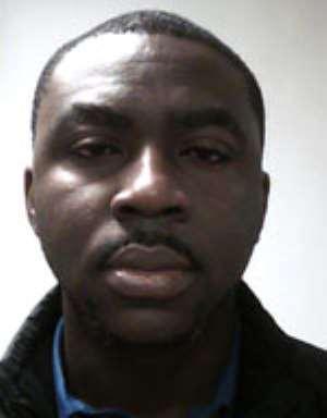 Robert Akwasi Boakye, Who Is Awaiting Deportation From Canada