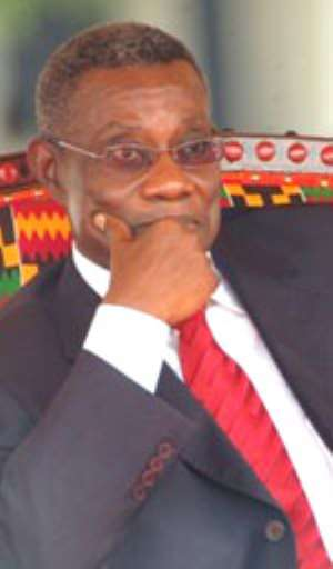 The Legacy Of The Late Professor John Evans Atta Mills