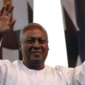 BawaMotgari, Cousin Dramani Is Not Coming Back
