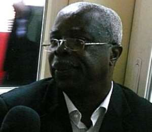Dr Yeboah