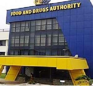 FDA Warns Prayer Camps Against Unregistered Herbal Medicines
