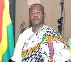 Prof. Danso-Boafo