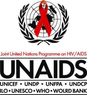 UNAIDS Intensifies Campaign To Fight HIV/AIDS With 'Protect The Goal'