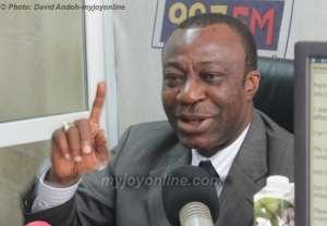 Gov't lied in $1 billion Eurobond disbursement- Minority