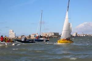 Austrian Extreme Sailor Norbert Sedlacek Chasing New Record