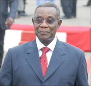 WHO AND WHAT KILLED PRESIDENT JOHN EVANS ATTA MILLS?