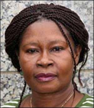 Irene Duncan, GNATGen. Sec.
