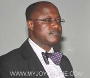 Prof. Ken Attefuah