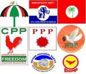Practicalizing Political Party Manifestos In Ghana