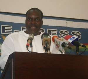 Government committed to reducing maternal mortality - Bagbin