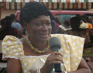 Mamfe Methodist Girls SHS Headmistress Cleared