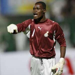 Sammy Adjei could join Kotoko