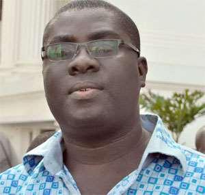 NPP's Sammi Awuku Against Conti, 'Katanga Conversion'