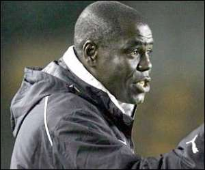 Sellas Tetteh gets tough Nations Cup draw