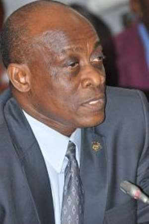 Finance Minister Storms Parliament To Deliver 2013 Budget