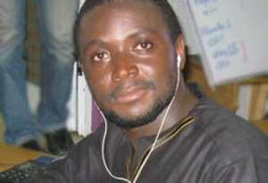 Seth Kwame Boateng