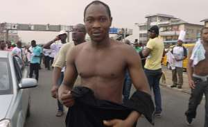 Why I'm Not Married—Seun Kuti