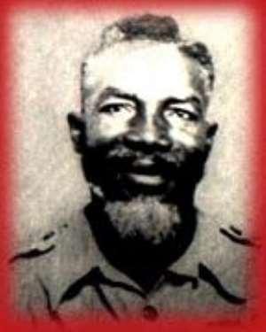 Sgt Adjetey