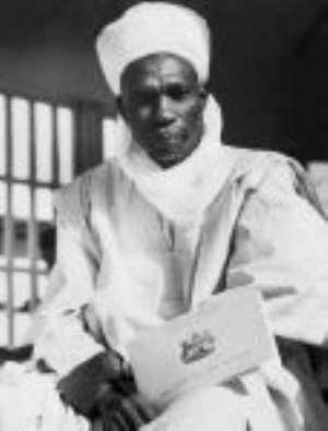 Sir Tafawa Balewa