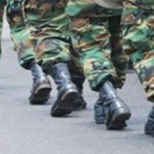 'Protocol'  Recruitment – Ghana Armed Forces
