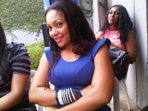STILL ON TCHIDI CHIKERE AND WIFE,SOPHIA +OGE OKOYE'S CONNECTION