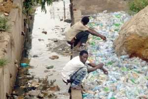 80% Of Accra Residents Live In Slums