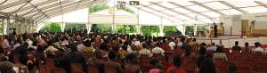 Annual District Convention of Jehovah's Witnesses in Twi Language