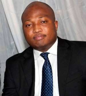 Arrest Okudzeto Ablakwa On His Return From The United States—Prah