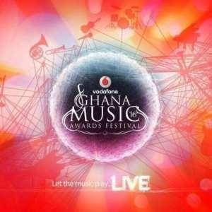 Live updates: Ghana Music Awards 2016