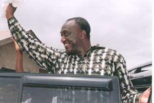 Alan John Kwadwo Kyerematen