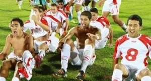 Afcon U17: The Tunisian list