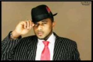 ACTOR TUVI JAMES RELOCATES TO SOUTH AFRICA WITH WIFE